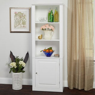 Simple Living Essential Cabinet with Door