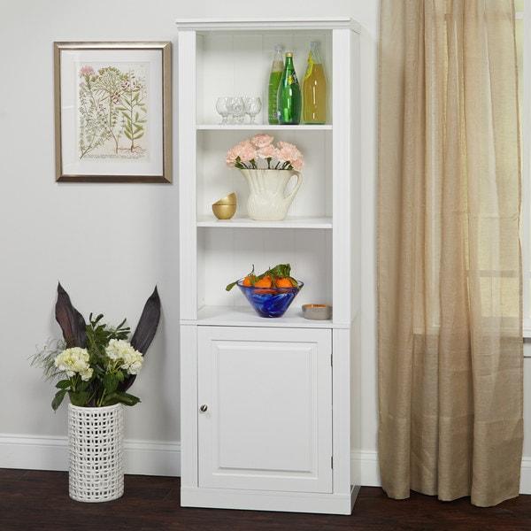 Simple Living Essential Cabinet with Door