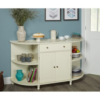 Simple Living Grace Buffet - N/A (2 options available)