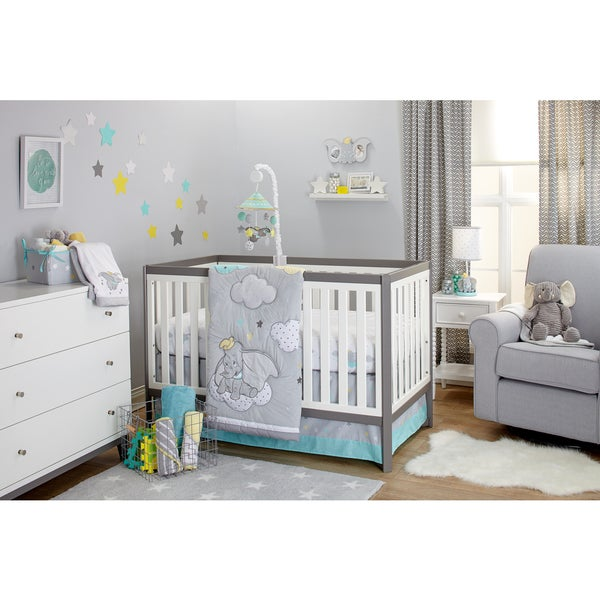 Shop Disney Dumbo Dream Big 3pc Bedding Set Free