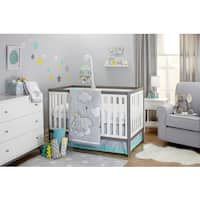 Disney -  Dumbo Dream Big - 3pc Bedding Set