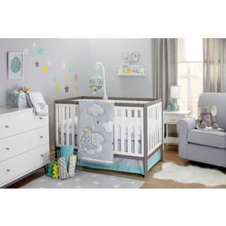 Disney Dumbo Dream 3pc Bedding Set