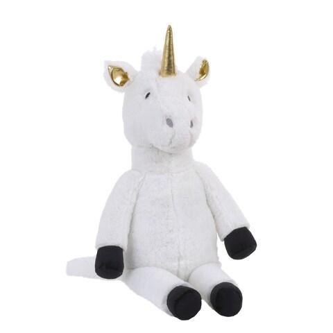 NoJo XOXO Plush Unicorn