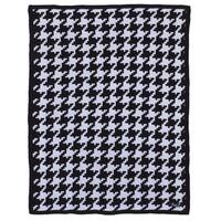 NoJo Roar Knit Blanket