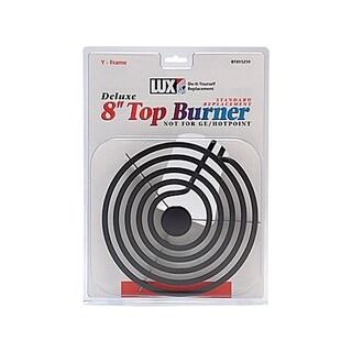 Lux Deluxe Replacement Top Burner 8 in.