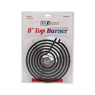 Lux Replacement Plug-In Top Burner 8 in.