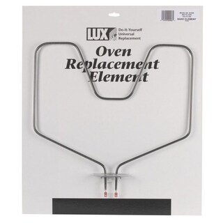 Lux Oven Replacement Element 15 in. L x 18 in. W