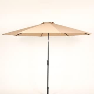 9.8ft Market Tilt Umbrella