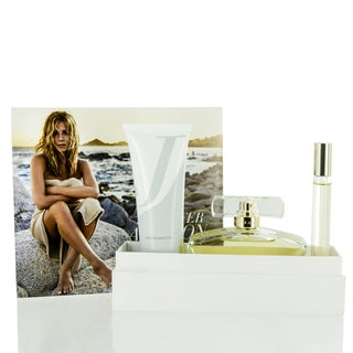 Jennifer Aniston 3-piece Gift Set