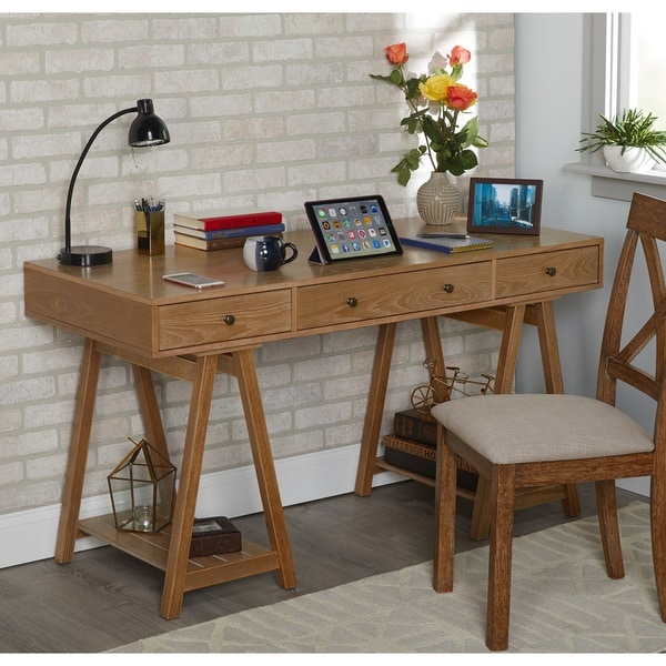 Shop Simple Living Emporia A Frame Desk On Sale Free