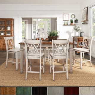 Shabby Chic Kitchen & Dining Room Sets For Less | Overstock