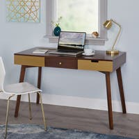 Simple Living Runway Desk