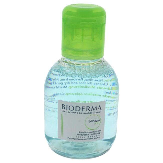 Bioderma 3.4-ounce Sebium H2O, Brown copper