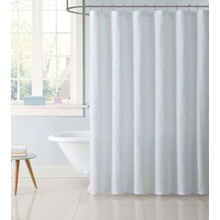 Laura Hart Kids Printed Dot Shower Curtain