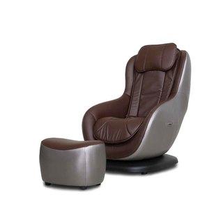 L-track Compact Hani-3200 Brown Kahuna Massage Chair