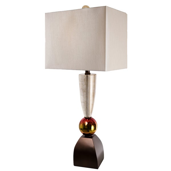 "Van Teal 733872 Golden Sun 30.5"" Table Lamp"
