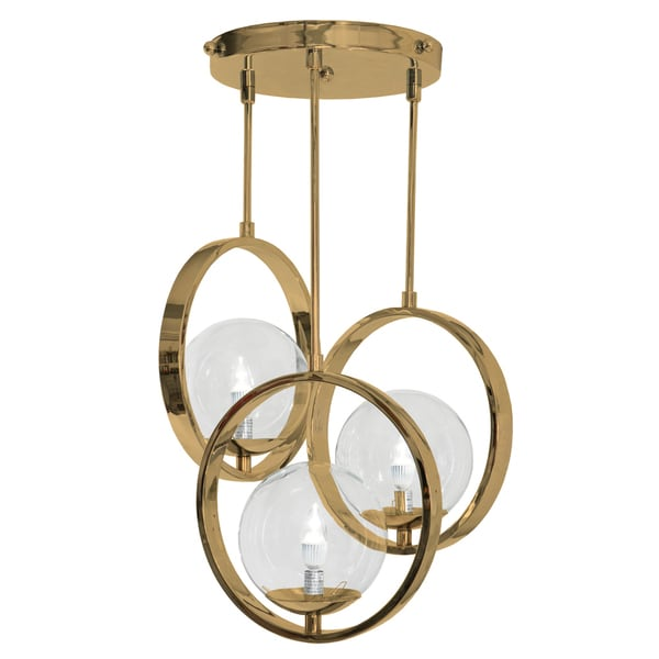 Van Teal 724250 Pacifica Chandelier