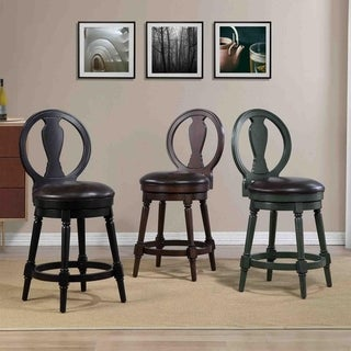 Candace Counter Height Swivel Stool