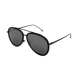 Fendi Women's FF 0155/S Black Sunglasses