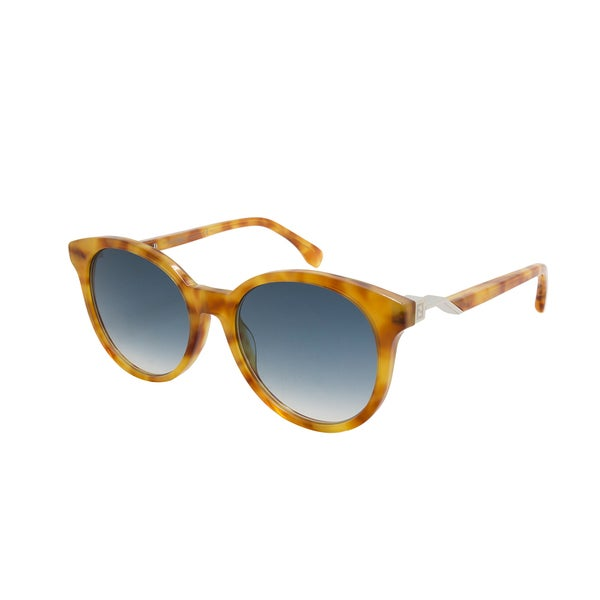 9570c40dd5 Shop Fendi Women s FF 0231 S Havana Sunglasses - Free Shipping Today ...