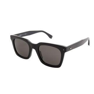 Fendi Women's FF 0216/S Black Sunglasses