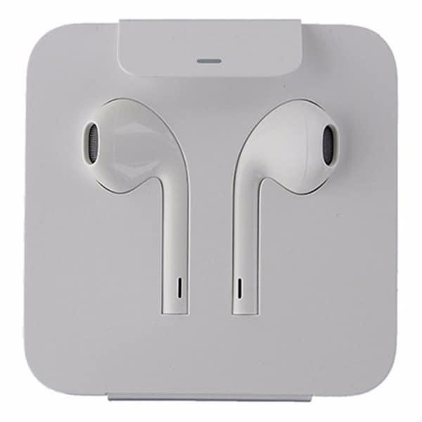 Shop Oem Apple Earpods Mmtn2am A With 3 5mm Lightning
