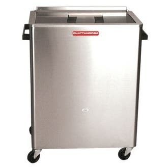 Hydrocollator Heating Unit, M-2 w/4 Standard, 4 Oversized