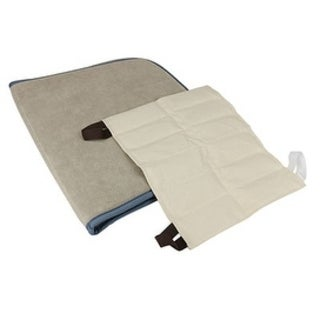 Hydrocollator Set, Standard (Steam Pack and Velour Foam-Filled Pocketed Cover)