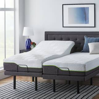 Buy Adjustable Bed Sets Mattresses Online At Overstock Our Best