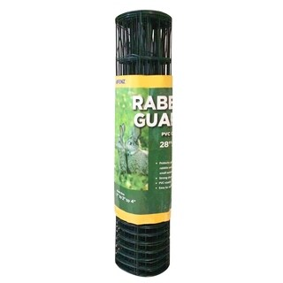 "allFENZ 28"" X 50' Super Rabbit Guard Green"