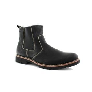 Ferro Aldo Jayden MFA506020 Men's Chukkas Boots For Everyday Wear