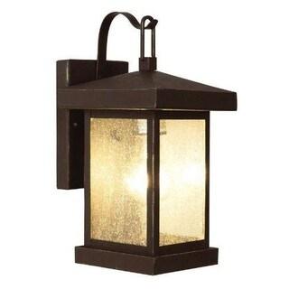 "TGL 45641 Santa Cruz 14"" Wall Lantern"