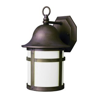 "TGL 4580 Thomas 13"" Wall Lantern"