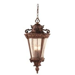 """TGL 4843 Heritage 28"""" Hanging Lantern"""