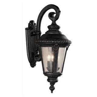 "TGL 5044 Commons 25"" Wall Lantern"
