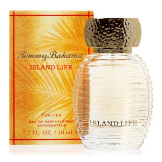 Tommy Bahama Island Life Men's 1.7-ounce Eau de Cologne Spray