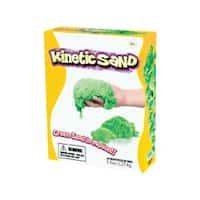 WABA Fun  Kinetic Sand  Green