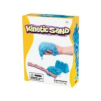 WABA Fun  Kinetic Sand  Blue