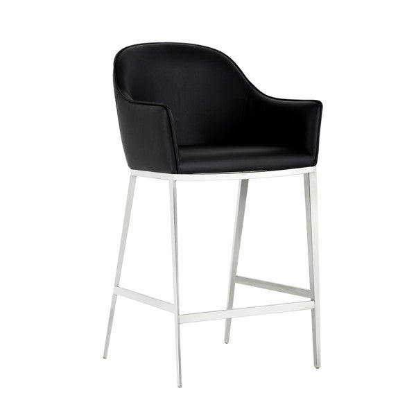 Shop Ikon Stanis Counter Stool - On Sale - Free Shipping