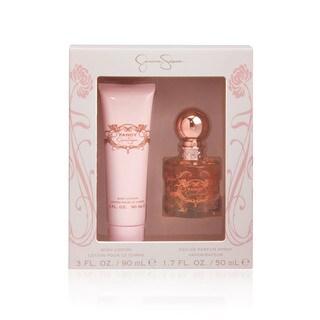 Jessica Simpson Fancy Women's 2-piece Gift Set