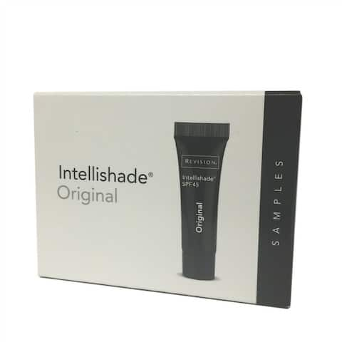 Revision Intellishade Sample Size Original SPF 45 (Pack of 12)