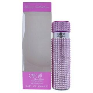 Paris Hilton Can Can Bling Edition Women's 3.4-ounce Perfume Spray