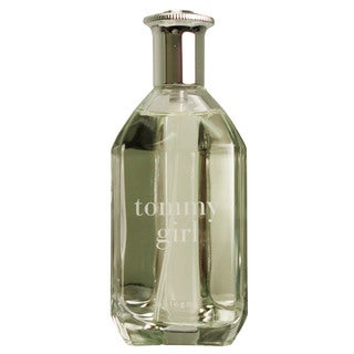 Tommy Hilfiger Tommy Girl Women's 3.4-ounce Cologne Spray
