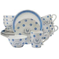 Certified International Urban Farmhouse 16-piece Dinnerware Set