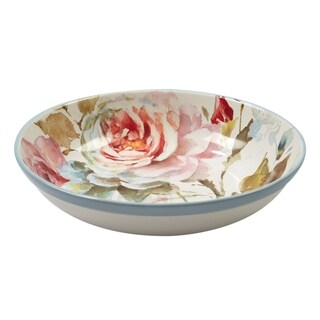 Certified International Beautiful Romance Serving/Pasta Bowl
