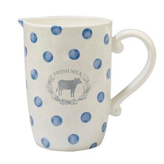 Certified International Urban Farmhouse 3.25-quart Pitcher