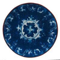 Certified International Porto Round Platter