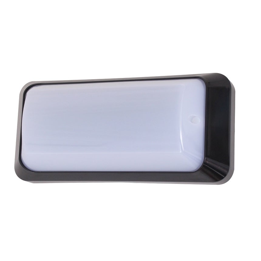 eSenlite Motion Activated Wall/Ceiling Mount LED Pure Whi...