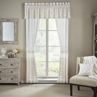 Cela Pole Top Curtain Panel - 41 x 84