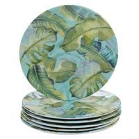 Certified International Tropicana Salad/Dessert Plate (Set of 6)